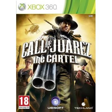 Call of Juarez The Cartel (Lietota)